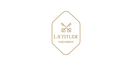 LAETITUDE Opportunity Event - Frankfurt/Offenbach Tickets