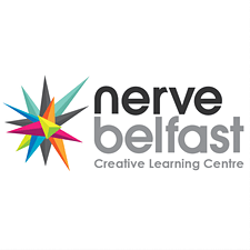 Nerve Belfast Creative Learning Centre logo