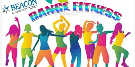 Dance Fitness tickets