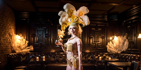 Smoke & Shadows: Burlesque & Variety Show tickets