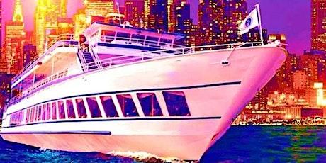 FRIDAY & SATURDAY MIDNIGHT CRUISE NEW YORK CITY tickets