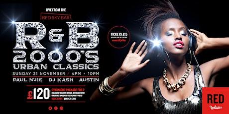 R&B 2000 tickets