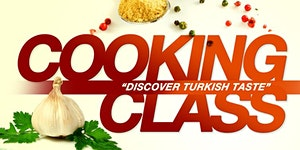 Turkish Cooking Classes NY / 2015-2016