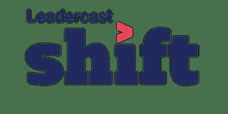 "Leadercast 2021 ""SHIFT"" (Loudoun) tickets"