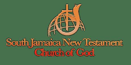 Sunday Worship Service tickets