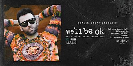Gareth Emery & Leah Culver| Halloween IRIS 10th ANNUAL | SAT Oct 30th tickets