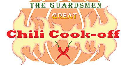 2nd Annual San Francisco Chili Cook-Off | Presented by The Guardsmen tickets