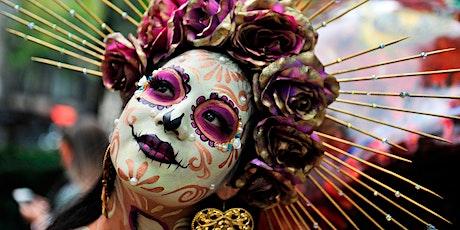 C. Baldwin Hotel Celebrates Dia de los Muertos Parade + After Party tickets