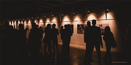 Ausstellung im Goldenen Haus Tickets