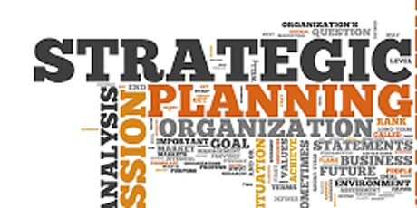 Strategic Planning Meeting for Women's Council of Realtors Ventura County tickets