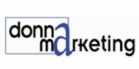 """Premio """"Donna Marketing"""" e """"Donna Comunicazione"""" biglietti"""
