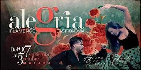 Flamenco Málaga   Programacion del 27 de septiembre al 3 de Octubre 2021 entradas