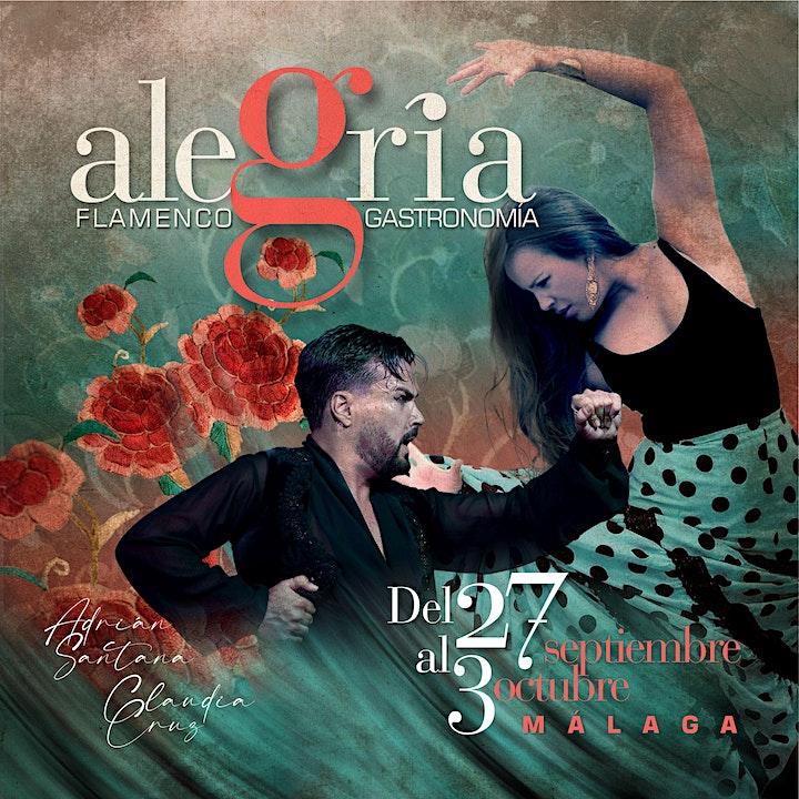 Imagen de Flamenco Málaga | Programacion del 27 de septiembre al 3 de Octubre 2021