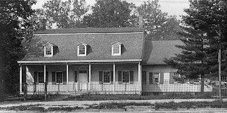 Re-Imagine Lefferts Historic House: A Community Conversation tickets