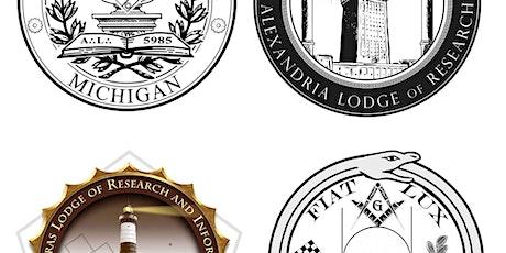 2021 Great Lakes Masonic Convocation tickets