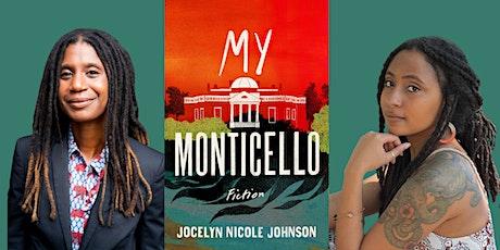 Searing Short Stories with Jocelyn Nicole Johnson and Dantiel W Moniz tickets