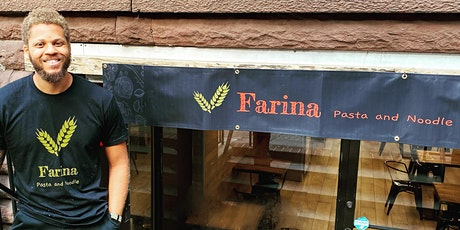 Farina Pasta & Noodle: Grand Opening Event tickets