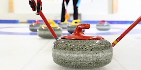 Curling in Cambridge - October 21st tickets