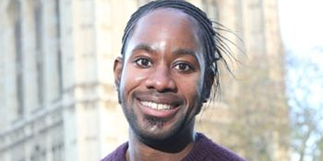 BAME Staff Network & Dr. Jason Arday: Disrupting Racism in Higher Education tickets