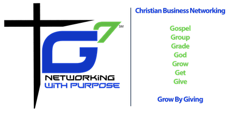 G7 Networking - Downtown Minneapolis tickets