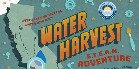 Water Harvest S.T.E.A.M. Adventure tickets