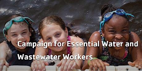 NYWEA Metropolitan Chapter: Essential Worker Celebration/Fundraiser tickets