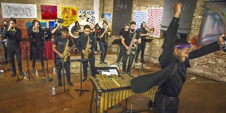 Thaddeus Tukes'  CHICAGO FREEDOM ENSEMBLE Live at Fulton Street Collective tickets