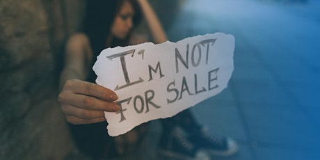 Human Trafficking & Internet Crimes Against Children tickets