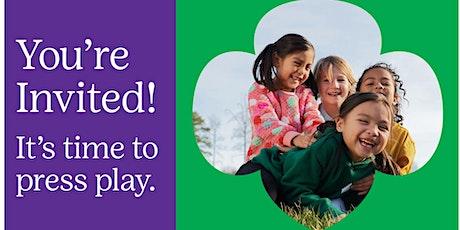 Neil Cummins Elementary School  Girl Scout Parent Information Meeting tickets