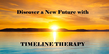 Discover a New Future with Timeline Therapy tickets