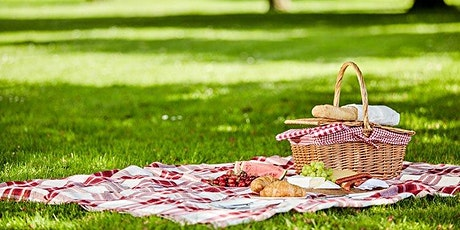 Well-being Picnic in the Park tickets