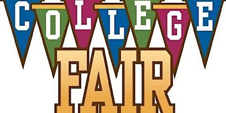 Fusion Long Island College Fair tickets