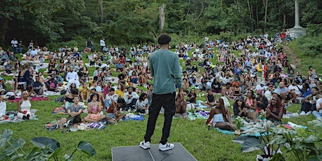 Fools Circle Comedy @ Prospect Park (Summer Finale) tickets