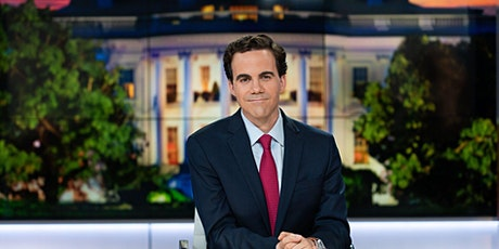 Robert Costa: Journalism from Churchill to the Present tickets