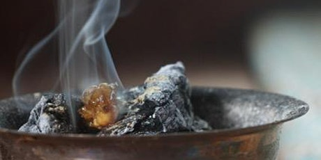 Frankincense Gong and Sound  Bath tickets