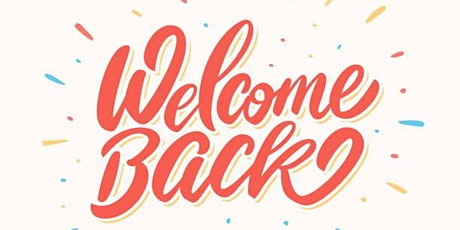 Welcome Back Pub Evening tickets