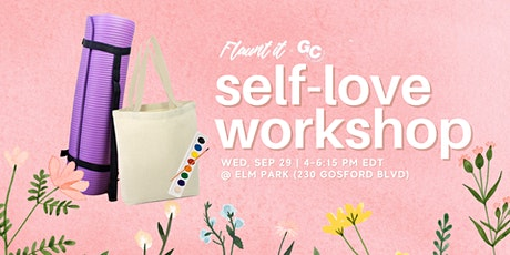 Self-Care Workshop tickets