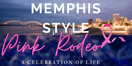 Memphis Style - Pink Rodeo tickets