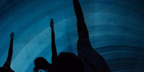 Yoga dans le noir tickets