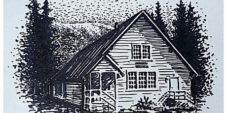 Crawford Bay Haunted Hall - 2021 tickets
