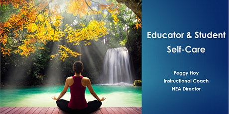Educator and Student Self-Care - LCSC Lewiston tickets