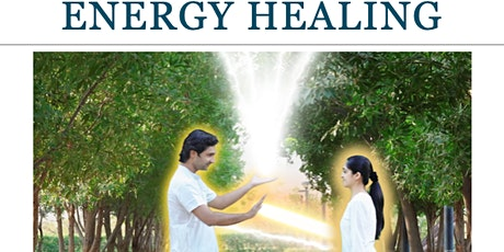YPV Energy Healing Workshop tickets