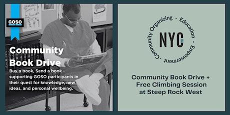 NY3C Community Meetup - Steep Rock West tickets