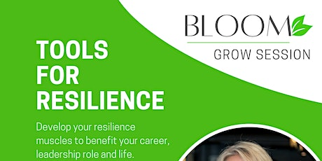 Tools for Resilience tickets