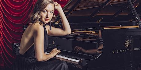 Russian pianist Anna Vavilova performs Schubert Impromptus Op.90 tickets