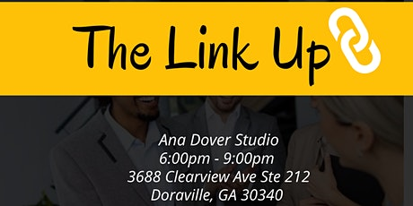 Let's Link Networking Event tickets