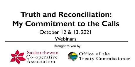 Truth and Reconciliation: My Commitment to the Calls tickets
