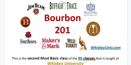 Bourbon 201 in Cool Springs, TN tickets