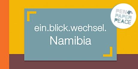 Deutsche Kolonialgeschichte in Namibia als digitale Exkursion vermitteln Tickets