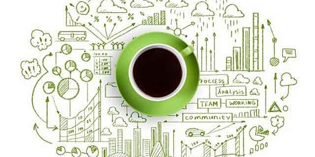 Coaches Coffee: Networking and Business Growth tickets